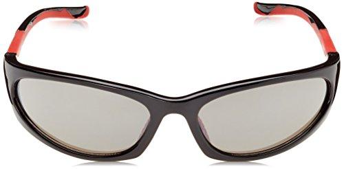 Dice Sonnenbrille Schwarz