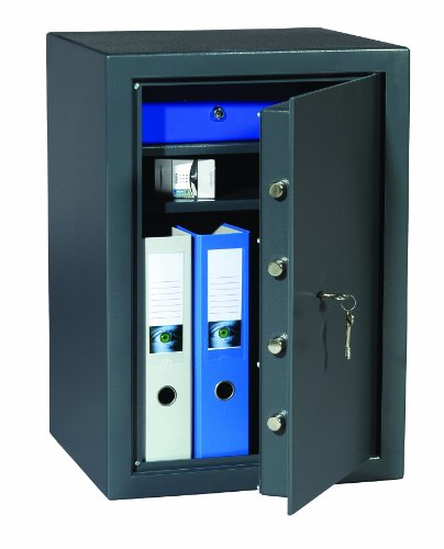 Best Rottner 3352 Clever B6 High Security Safe £4000 Cash Rated Double Walled Review