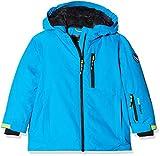 CMP Jungen Ski Jacke, Cyano, 176