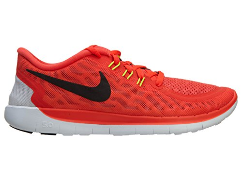 Nike Free 5.0 Orange Fluo (GS) Arancione