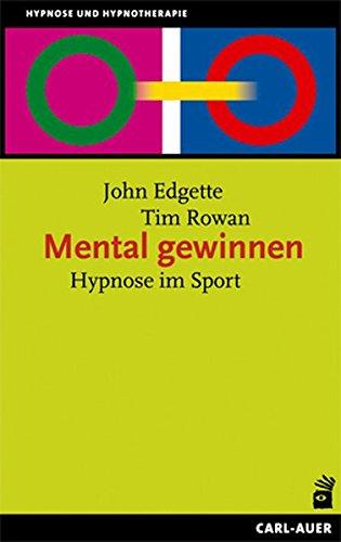 Mental gewinnen: Hypnose im Sport
