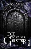 Die Tore der Geister: Roman