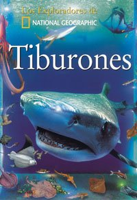 Tiburones/ Sharks and other Sea Creatures par LEIGHTON TAYLOR