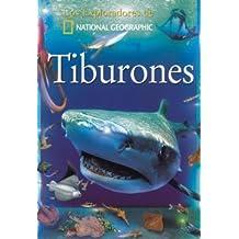 Tiburones (n.E) (NO FICCION IJ)
