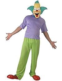 Simpsons krusty clown v tements - Vetement simpson ...