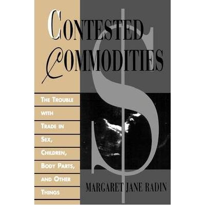 [(Contested Commodities: The Trouble wit...