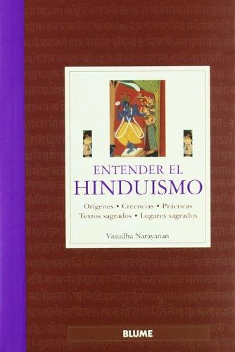 Entender el hinduismo por Vasudha Narayanan