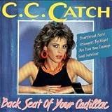 Catch (CD Album C.C. CATCH, 16 Tracks)