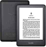 "Kindle (10th Gen), 6"" Display with Built-in Light,WiFi (B"
