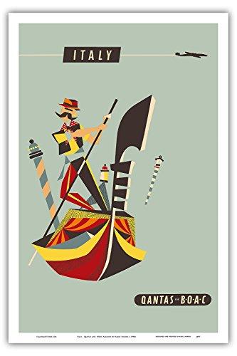 italia-qantas-y-boac-airlines-venecia-gondola-vintage-airline-travel-poster-por-harry-rogers-c1950s-