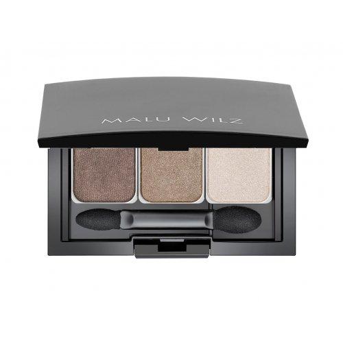 Malu Wilz Beauty Box Trio Black