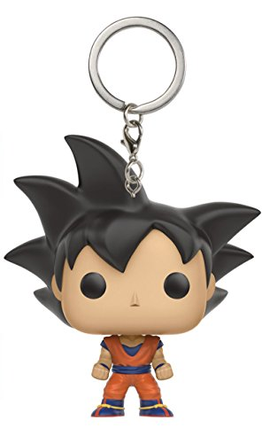 Llavero Dragón ball Z Pocket Pop - Goku