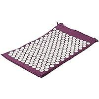 Andux Zone Akupressur Massage Matte mit 6200 Druckpunkten für den Rücken für den Nacken 09-AMD-001 preisvergleich bei billige-tabletten.eu