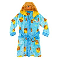 Hey Duggee Boys Dressing Gown Multicoloured Age 2 to 3 Years