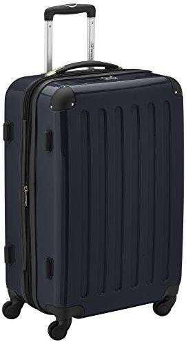 Hauptstadtkoffer Alex Trolley rígido con cierre TSA,...