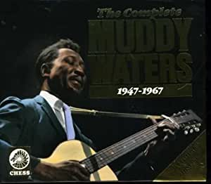 Complete Muddy Waters Chess Sessions 1947-1967 [Import anglais]