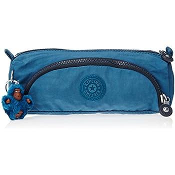 Trousse Kipling Freedom Jeans True Blue bleu bm4oS