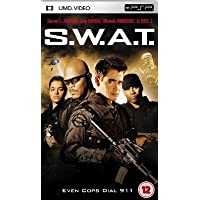 S.W.A.T [UMD Mini for PSP] by Samuel L. Jackson