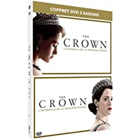 The Crown-L'integrale des Saisons 1 et 2