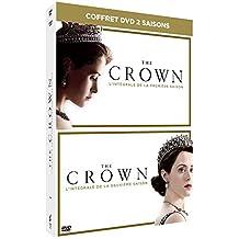 The Crown-L'integrale des Saisons 1 et 2