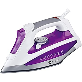 russell hobbs iron self clean instructions