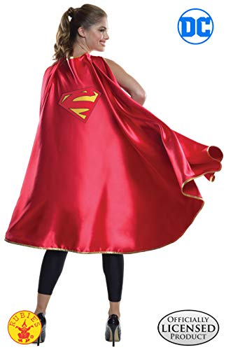 - Superman Deluxe Adult Kostüme