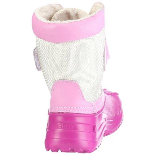 Birki Birki Fun Boot FUN BIRKI BOOT AC, Chaussures basses fille Rose-TR-SW104