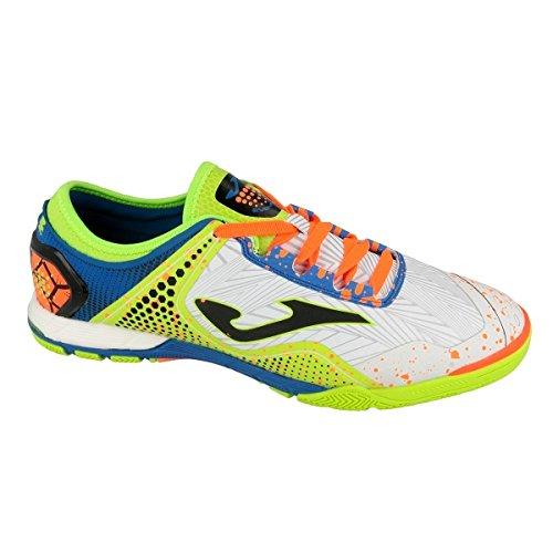 JOMA EVO FLEX 702 INDOOR scarpe calcetto calcio a 5 futsal (44)