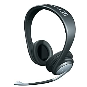buy sennheiser pc 151 analogue on ear headphone with mic black online at low prices in india. Black Bedroom Furniture Sets. Home Design Ideas