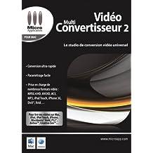 Vidéo Multi Convertisseur 2