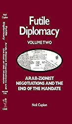 Futile Diplomacy Vol 2