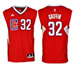 ADIDAS PERFORMANCE Maillot NBA Clippers Griffin