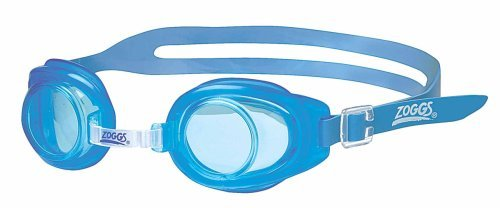Zoggs Little Ripper Kinder-Schwimmbrille Blau blau Junior/Kids