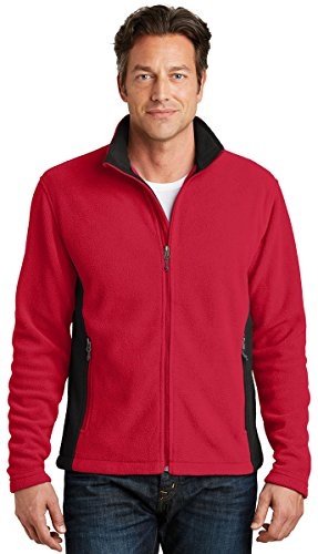 Port Authority - Blouson - Homme Rich Red/ Black