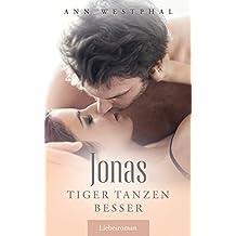 Jonas - Tiger tanzen besser (Callboys und Herzensbrecher 5)