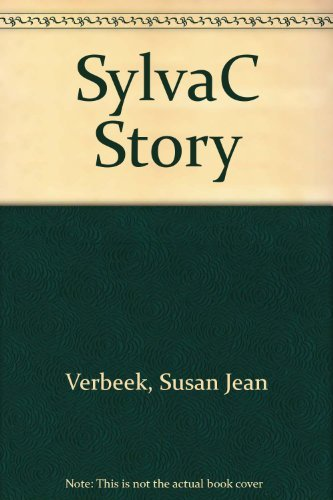 SylvaC Story for sale  Delivered anywhere in UK