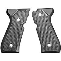 Beretta - Manguitos de aluminio con logotipo Trident para serie 92 E00690
