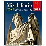 Misal Diario Junio 2015: La Palabra dia a dia