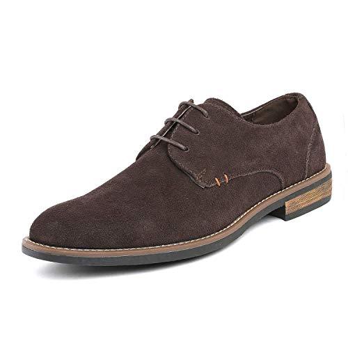 Bruno Marc URBAN-08 Zapatos Cordones Vestir Oxfords