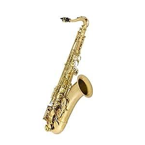 Antigua Winds Saxophone ténor Sib Verni