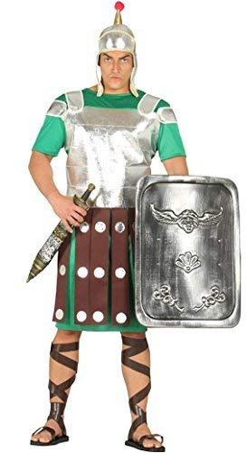 Fancy Me Herren Römisch Wächter altertümlich Griechisch historisch -