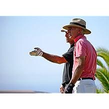 EmoGolf: Les émotions dans la pratique du golf et la manière de les gérer.