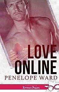 Love online par Penelope Ward