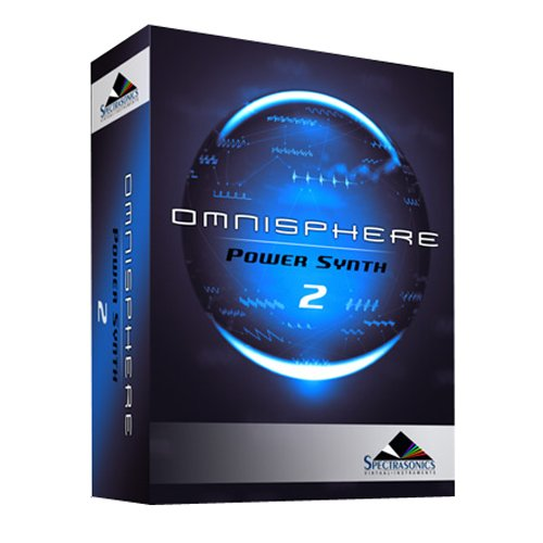 Omnisphere 2 Software-Synthesizer