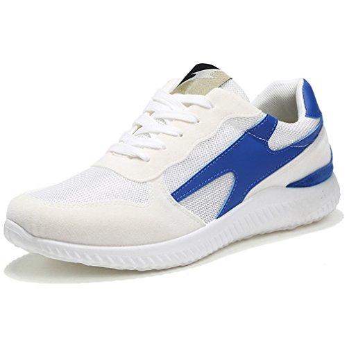 LFEU - Basse Uomo Bianco Blu