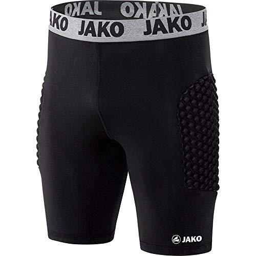 JAKO Herren TW-Underwear Tight Unterwäsche, schwarz, XL