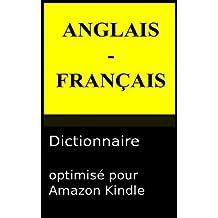 Dictionnaire Anglais - Français