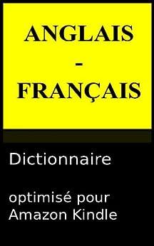 Dictionnaire Anglais - Français par [Saase, Victor]
