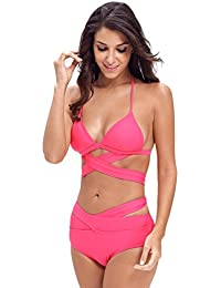 fe19417f1f1c0 Amazon.in  Include Out of Stock - Sets   Bikinis  Clothing   Accessories