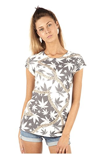 ffomo-alice-aztec-floreale-stampa-t-shirt-44-white-viki